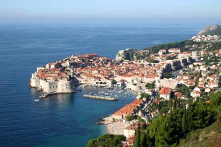 Günstig nach Kroatien